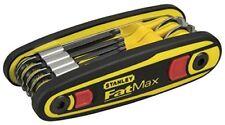 Stanley 097553 FatMax Jeu de Clés Torx T9 T40