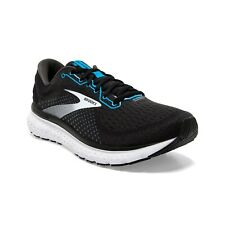 BROOKS GLYCERIN 18 Scarpe Running Uomo Cushion BLACK ATOMIC BLUE 110329 032