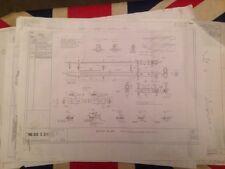 Baïonnette Lee Enfield armurier dessins schémas Motif 07 épées et sabres