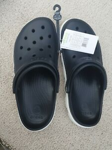 Mens Crocs Size 10 Brand New RRP£49.99
