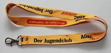 ADAC Drive Der Jugendclub Schlüsselband Lanyard NEU (A26.1)