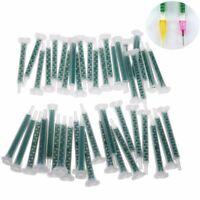 50pcs F6-16 Statikmischer Für Verbundmörtel Mischdüse Ersatzmischer Mischer