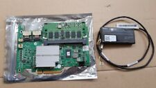 Dell PowerEdge PERC H700 6Gb/s SAS RAID Controller 512MB H2R6M 0H2R6M 0XXFVX BBU