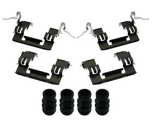 Disc Brake Hardware Kit-R-Line Front Raybestos H18035A