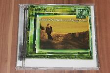 Maura O'Connell - Wandering Home (1997) (CD) (Hannibal Records ‎– HNCD 1410)