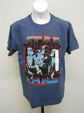 NEW STAR WARS STORM TROOPERS by MAD ENGINE YOUTH SIZE 14-16 LARGE L T-SHIRT