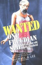 Wanted: One Freudian Slip: And All Other Odd Items Considered-Michael A. Lee