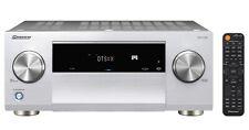 PIONEER VSX-LX504  Silber 9.2 AV-Receiver Bluetooth AirPlay2 Chromecast LX 504