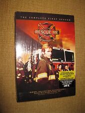 Rescue Me - The Complete First Season (DVD, 2005, 3-Disc Set) New