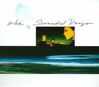 A-Ha: Scoundrel Days Deluxe Edition 2 x CD