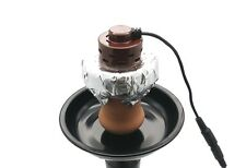 Electronic Shisha Hookah Charcoal Sheesha Chicha Tobacco Ceramic Bowl Accessorie