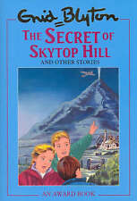 The Secret of Skytop Hill and Other Stories, Enid Blyton, New Book