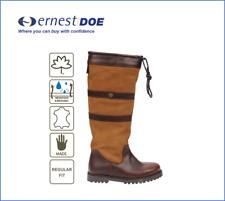 Cabotswood Banbury Oak/ Camel Ladies Wellington Boot UK 5 EUR 38