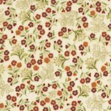 Melba Metallic ~The Textile Pantry ~TTP0003M-08~ 1/2 Yard~ 100% Cotton~