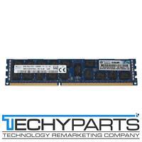 HP 698808-001 8GB 2Rx4 PC3-12800R DDR3-1600 ECC REG RDIMM 689911-171 695793-B21