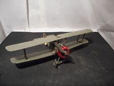 Testors 049 Bi-Plane