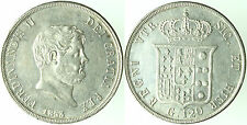 Regno delle Due Sicilie Napoli - Ferdinando II - 120 Grana 1853