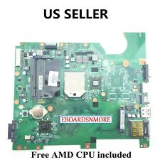 577065-001 AMD Motherboard HP G61 Compaq CQ61 Laptop,Free CPU Included,US Loc A