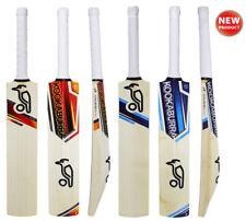 2 bats Deal Cricket Bat Kookaburra Blaze & Kookaburra Surge Full Size Nokd