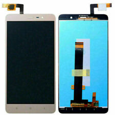 New For Xiaomi MIUI Hongmi Redmi Note 3 LCD Display+Touch Screen Digitizer Gold