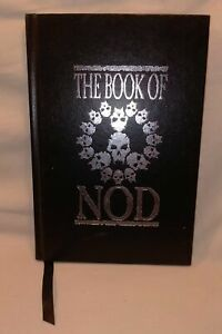 The Book of Nod - Vampire: The Masquerade - White Wolf WW2251 In Great Condition