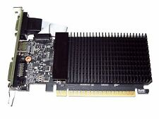 2GB HP Compaq dc5750 dc5800 dc5850 dc6000 Micro Mini Tower Video Graphics Card