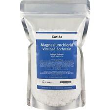 MAGNESIUMCHLORID Vitalbad Zechstein   1 kg   PZN11615851