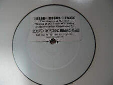 """THE MEMZEE & MJ COLE - COMING AT CHA - SAID IT'S COMING - UK SPEED GARAGE 12"""""""