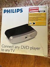 Philips video switch RF modulator