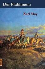 Fiction Books in German Karl May