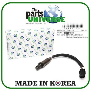 Genuine Oxygen Sensor for Chevy Chevrolet Optra Limited (2 cables) 96864850