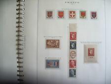 timbre neuf **cote 1902 euro classeur offert