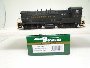 Bowser Ho 24242 Baldwin VO-1000 locomotive, PRR 5914