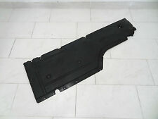 orig. BMW 5 SERIES E61 Cover Skid Plate Right UNDERBODY COATING Fairing