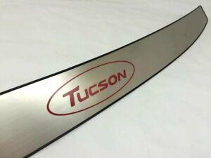 für Hyundai Tucson Zubehör Teile Car Schutz Einstiegsleisten stoßstangenschutz