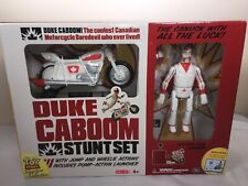 Duke Caboom Stunt Set Toy Story 4 Pixar Signature Collection SAME DAY SHIPPING