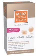 Merz Spezial Dragees 120 Stück für Haut, Haare, Nägel,  PZN 12537774