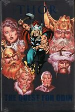 THOR THE QUEST FOR ODIN MARVEL HC GN TPB BRONZE AGE CLASSIC LEN WEIN SEALED NEW