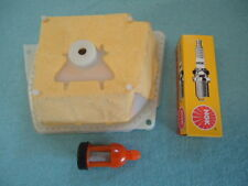 NEW Tune Up Maintenance Service Kit Air Filter for Stihl MS341 MS361 Chainsaw