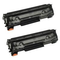 2PK NON-OEM for Toner Cartridge CANON 137 IMAGECLASS MF212W MF216N MF227 MF229DW