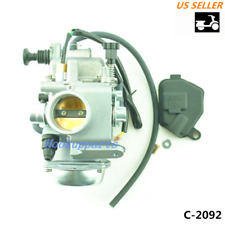 CARBURETOR FOR HONDA TRX450 ATV 450 FOREMAN 450ES /S/FM/FE 1998-2004