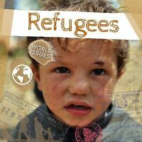 Refugees (World Issues) Brundle, Harriet VeryGood