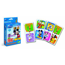 MODIANO Carte Disney Domino Mickey Mouse Friends Stelle 308502