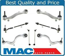 For BMW 04-05 645CI 06-09 650I Series Front Control Arms Links & Tie Rods