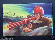 il mondo del futuro 216 stickers figurine lampo 1959 figurines lampo cromos z qq