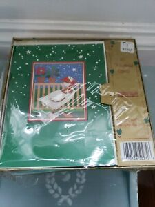 Gibson Greetings Ducks Box of 40 Christmas Cards