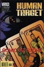 HUMAN TARGET #11 (2004) VERTIGO COMICS