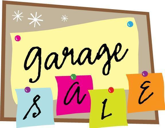 Mum of Three Online Garage Sale