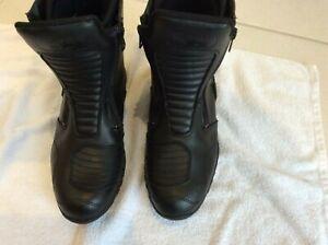 oxford warrior boots