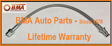 NEW STEEL BRAIDED PERFORMANCE CLUTCH HOSE E46 3 SERIES & E83 X3 BMW 21526774267